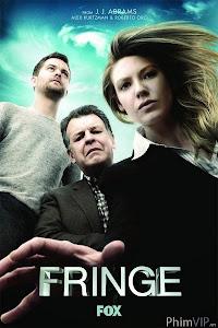 Giải Mã Kỳ Án Phần 1 - Fringe Season 1 poster