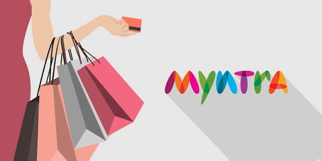 Myntra Loot - Get Free Product Worth Rs. 149 + Free Shipping