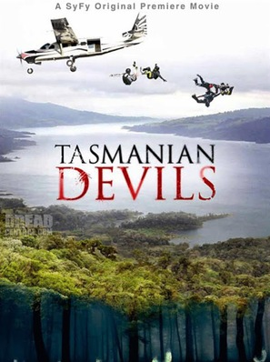 Tasmanian Devils 2013 Dual Audio 720p BluRay