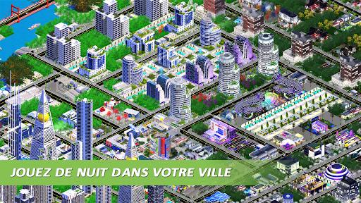 Designer City: Jeu de gestion  captures d'u00e9cran 2
