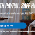 TataCliq Paypal Offer - GetFlat50% Instant Cashback Up to INR 200 on Eligible Purchases