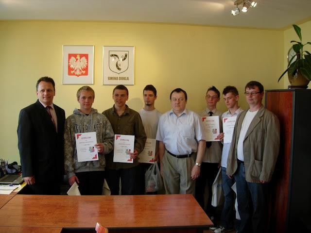Konkurs inf 2009 - DSCN3454.JPG