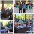 Pembagian Kartu KKS, Empat Kelurahan kecamatan Indramayu, Selesai Sehari