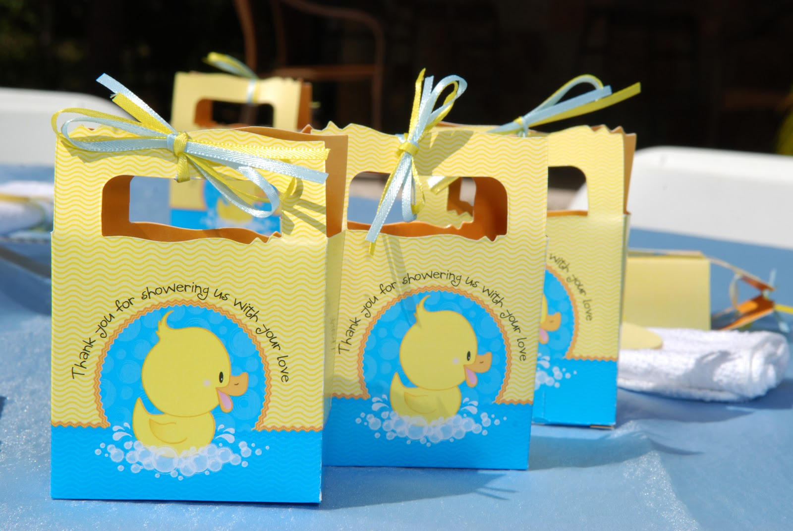Rubber Duck Baby Shower Invitation is nice invitation example
