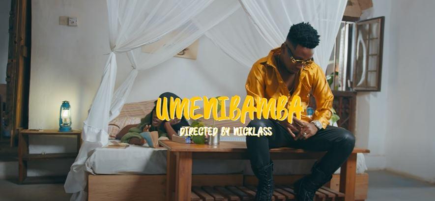VIDEO | Ronze Ft Sonia - Umenibamba | Mp4 Download