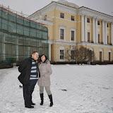 Sankt Petersburg 2013