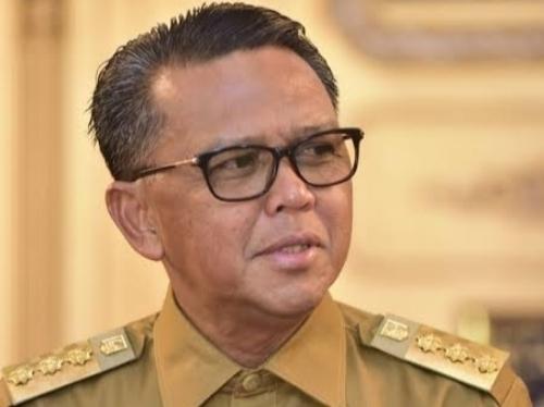 Uang Rp 1 Miliar Disita KPK Saat Penangkapan Nurdin Abdullah.