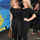 OIC - ENTSIMAGES.COM - Kim Tiddy and Stephanie Webber at the Tresor Paris - store launch party in London 16th June 2015  Photo Mobis Photos/OIC 0203 174 1069