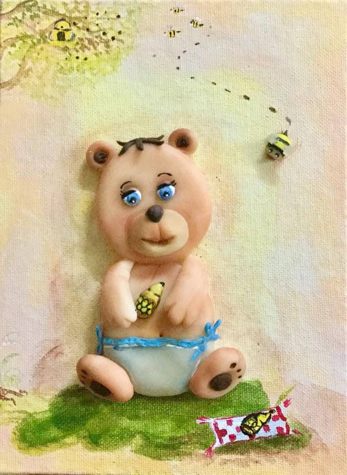 BayBee Bear !
