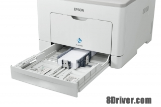 Download Epson WorkForce AL-M200DW printer driver & Install guide