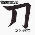 sword - tattoo designs