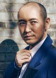 Zhang Lei China Actor