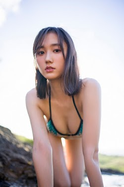 Suzuki Yuna 鈴木友菜