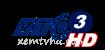 Kênh VTC3 HD Thể Thao Online