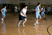 Special Olympics Basketball 26