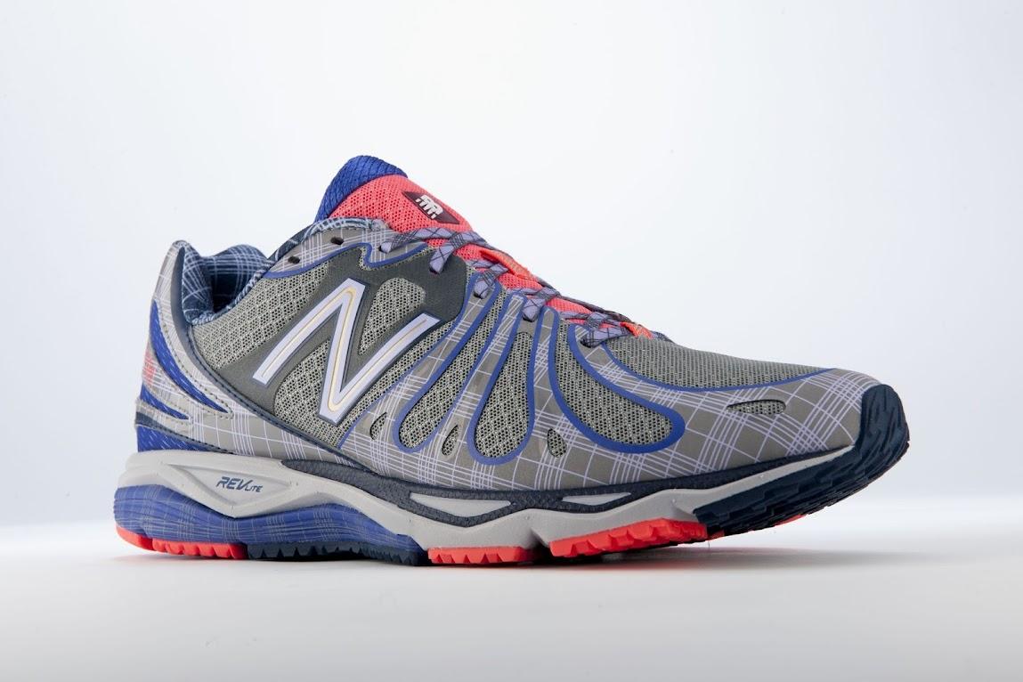 *New Balance 超輕量跑鞋:890城市紀念款! 6