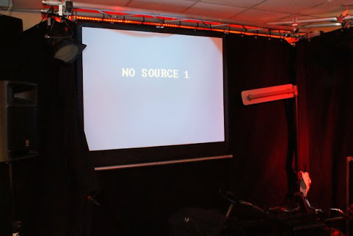 podiumgroep kb 10-01-09