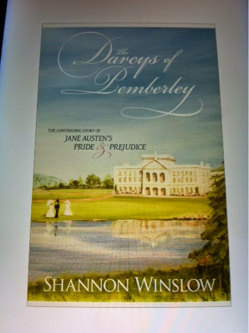the darcys of pemberley pdf