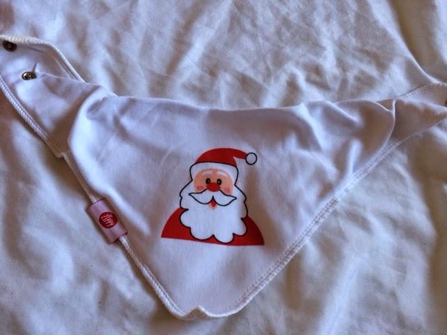Santa bib