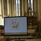 2012 46. Diecézní setkání mládeže a ples Ústí nad Labem
