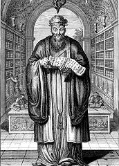 Confucius 4, Confucius