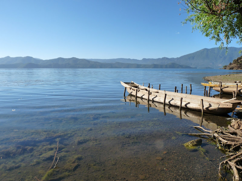 Chine Yunnan Lac LUGU, puis SHA XI - P1240086.JPG