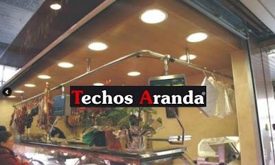 El mejor precio de montadores techos metalicos Madrid