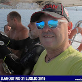 Parete S.Agostino