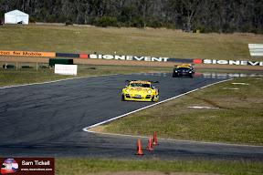 Australian GT Championship, Queensland Raceway. Round 5 2013