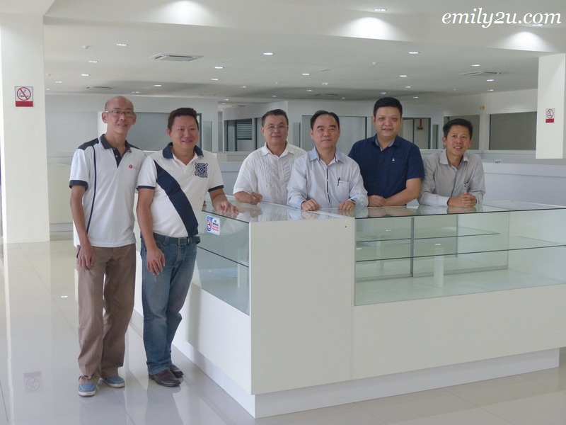 Perak IT Mall Ipoh