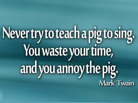 educational quotes from mark twain