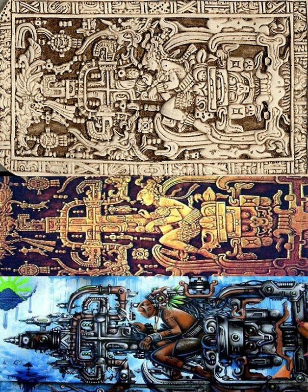 Os Anunnaki e o cronograma proibido da história da Terra 05