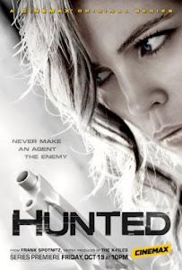 Săn Mồi (Phần 1) - Hunted Season 1 poster