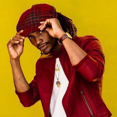 AUDIO | Barnaba - Asante | Mp3 DOWNLOAD