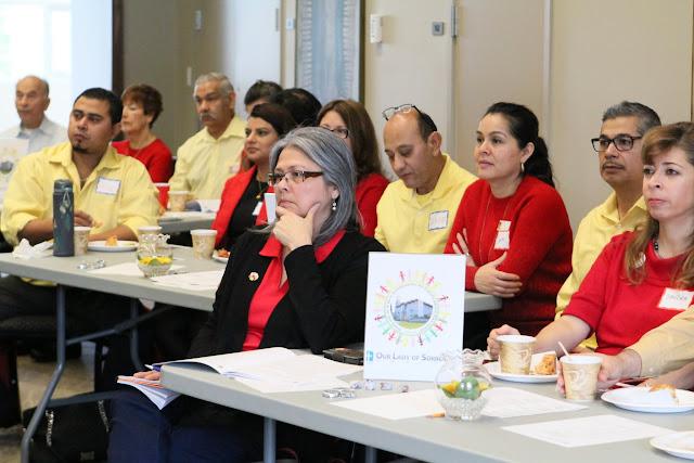 Reunión de la Pastoral Hispana en la Arquidiócesis de Vancouver - IMG_3776.JPG