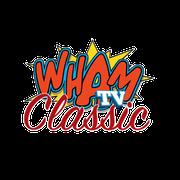 Logo Wham TV Classic