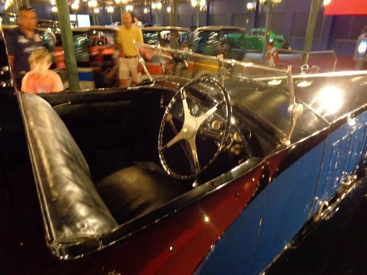 Musée Automobile de Mulhouse  DSC01090