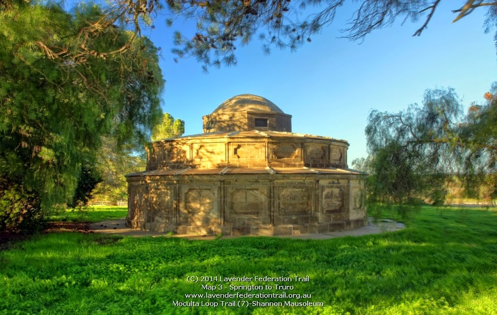 Moculta Loop Trail (7)-Shannon Mausoleum