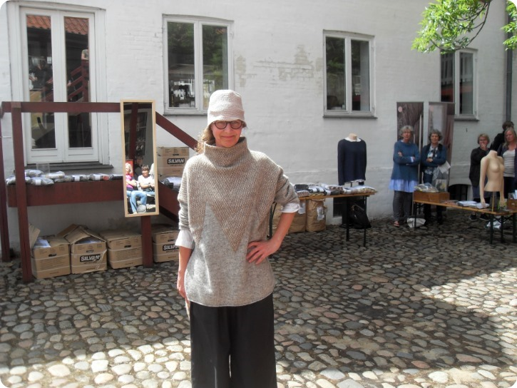Modeshow - Nordiske Masker