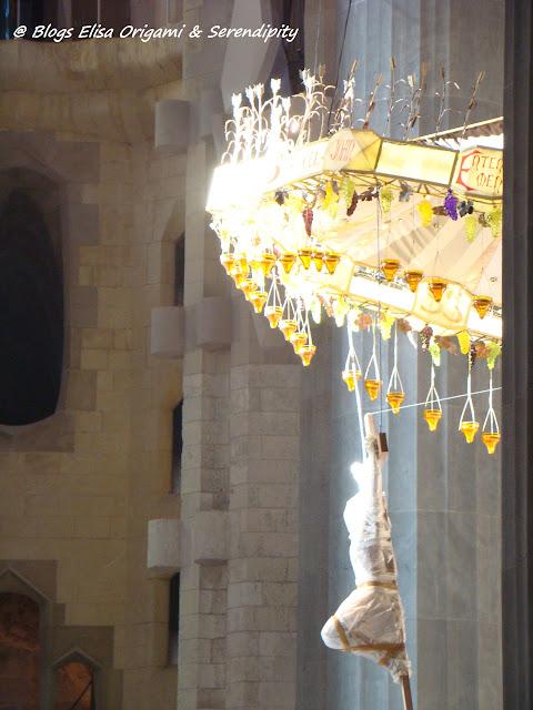 Sagrada Familia, Gaudí, Barcelona, elisaorigami, travel, blogger, voyages, lifestyle