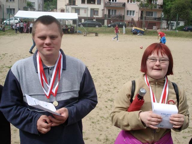 IV Rodzinny Festyn z Orientacją - festyn136.JPG