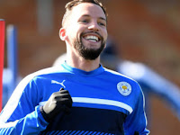 Drinkwater sealed as saga between Leicester and Chelsea finally ends