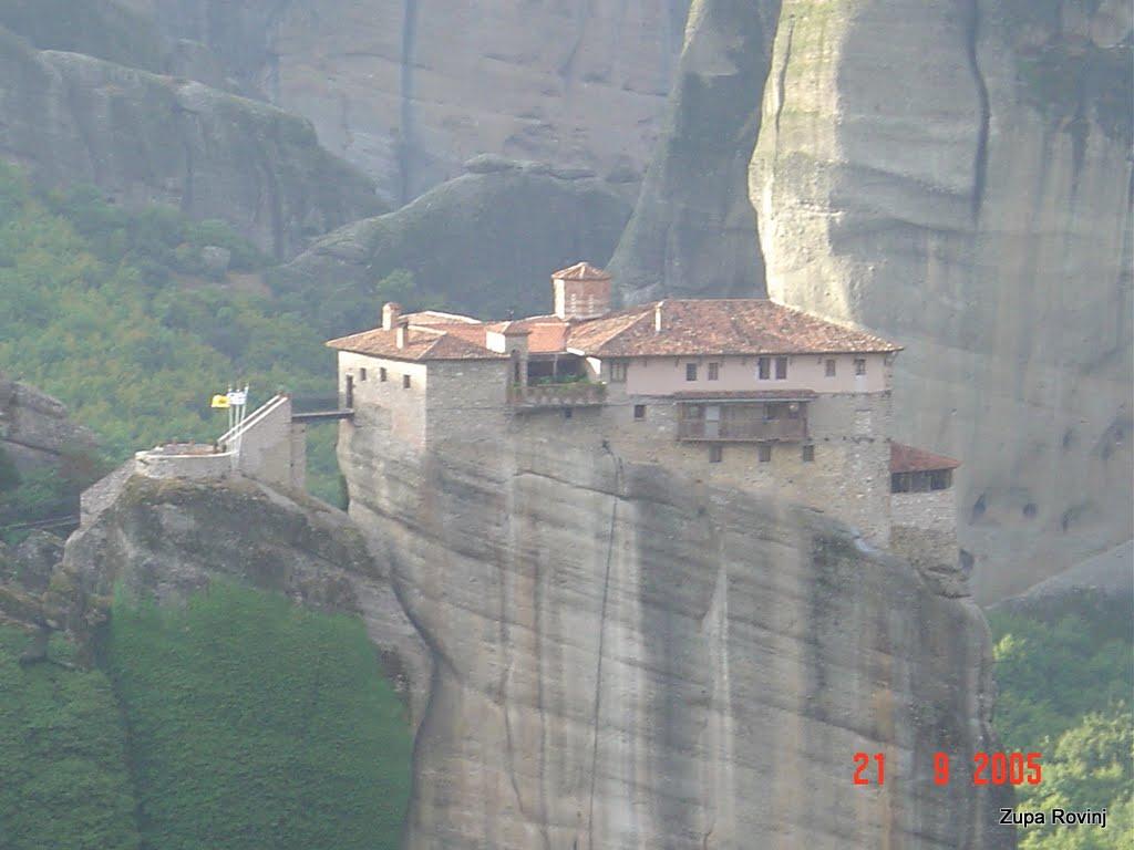 Stopama sv. Pavla po Grčkoj 2005 - DSC05080.JPG