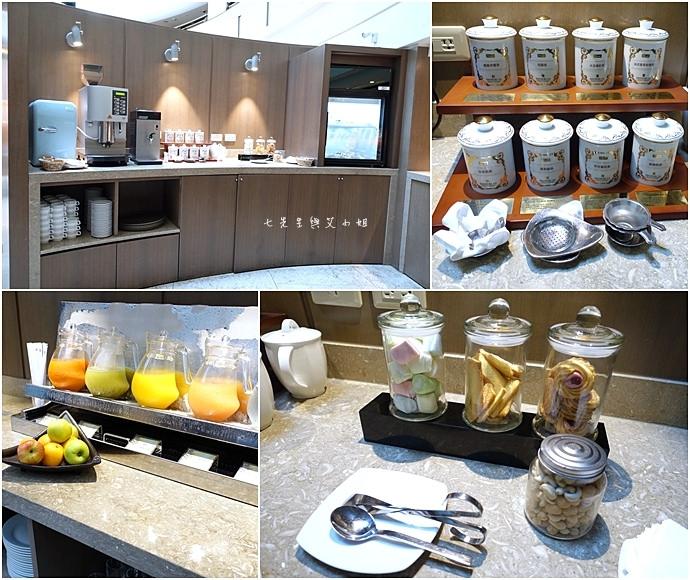 6 香格里拉台南遠東國際飯店 豪華閣 環境 住房