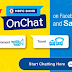 HDFC OnChat - Get Flat 20% Discount On Recharge & Bill Payments