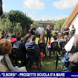 Progetto Scuola D' A Mare - DSD Scuola G.Borsi