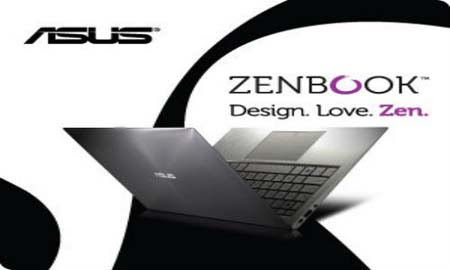 Asus Ultrabooks Zenbook UX21A UX31A Asus Zenbook Prime UX31A Review and Specifications