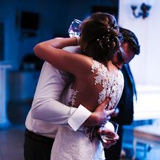 Wedding photographer Alina Ivanova (ivanovaa). Photo of 21.01.2017