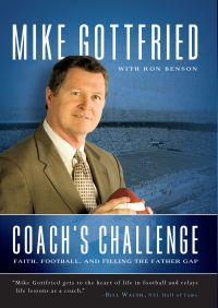 Coach's Challenge By Mike Gottfried