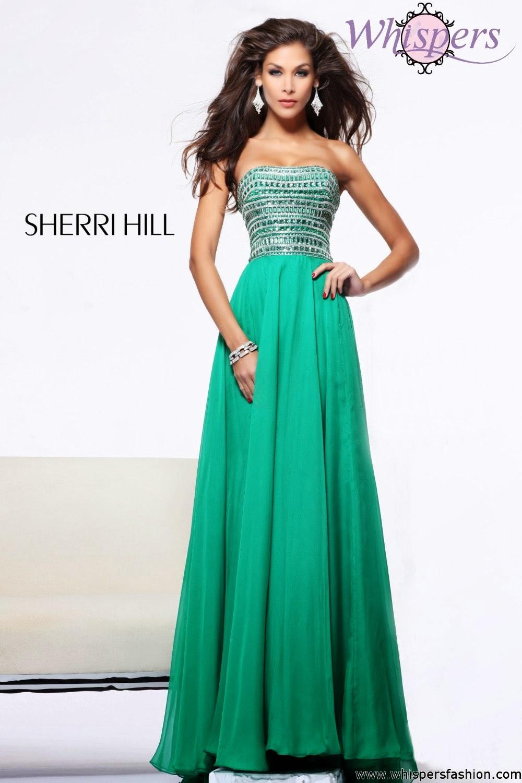 Sherri Hill Wedding Dresses 44 Simple